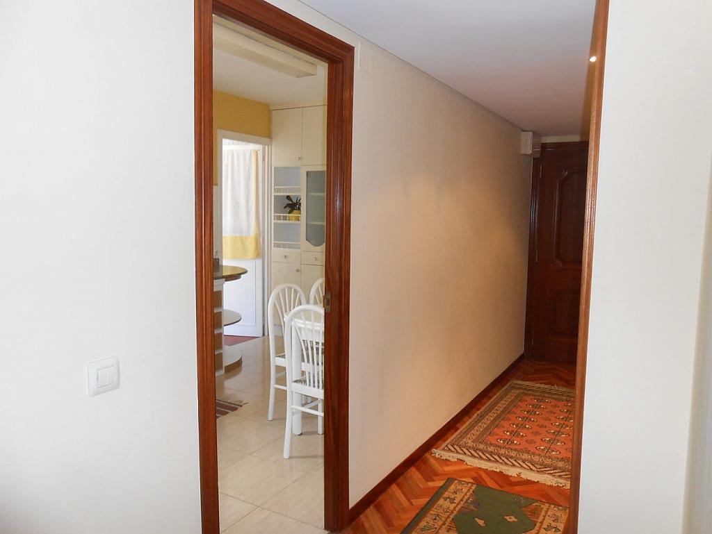 Foto - Piso en alquiler en calle San Vicente, Os Mallos-San Cristóbal en Coruña (A) - 319073852