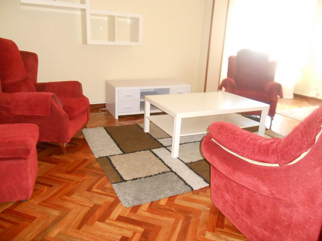 Foto - Piso en alquiler en calle San Vicente, Os Mallos-San Cristóbal en Coruña (A) - 319073906