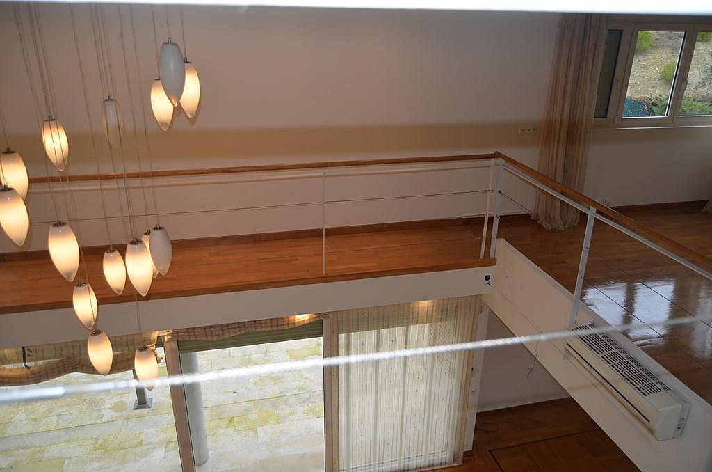 Pasillo - Casa en alquiler en calle Aldabarren, Gorraiz - 253537580