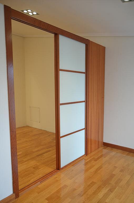 Vestíbulo - Casa en alquiler en calle Aldabarren, Gorraiz - 253537586