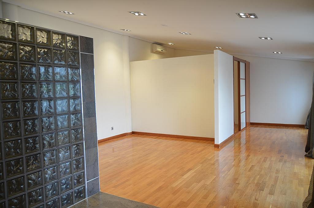 Dormitorio - Casa en alquiler en calle Aldabarren, Gorraiz - 253537587