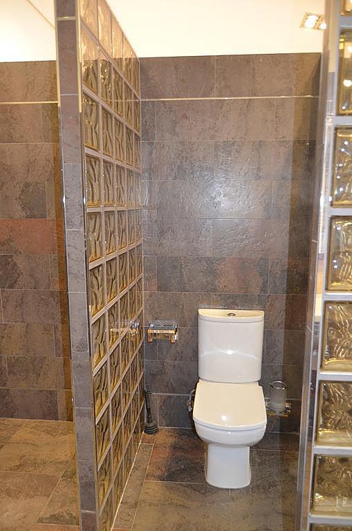 Baño - Casa en alquiler en calle Aldabarren, Gorraiz - 253537593