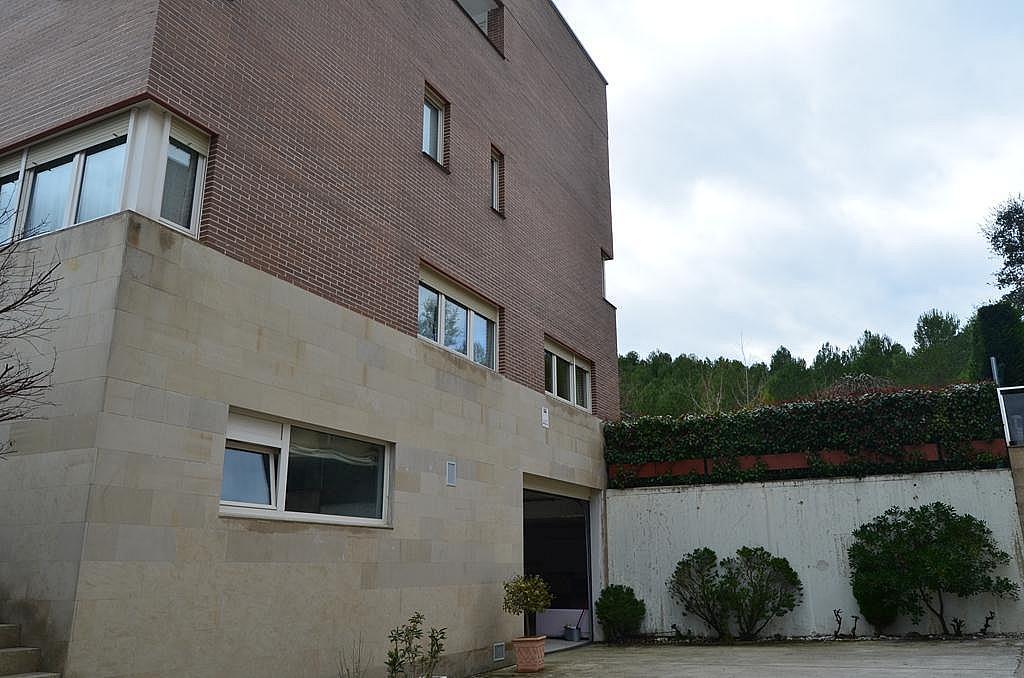 Fachada - Casa en alquiler en calle Aldabarren, Gorraiz - 253537608