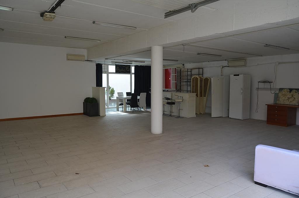 Sótano - Casa en alquiler en calle Aldabarren, Gorraiz - 253537616