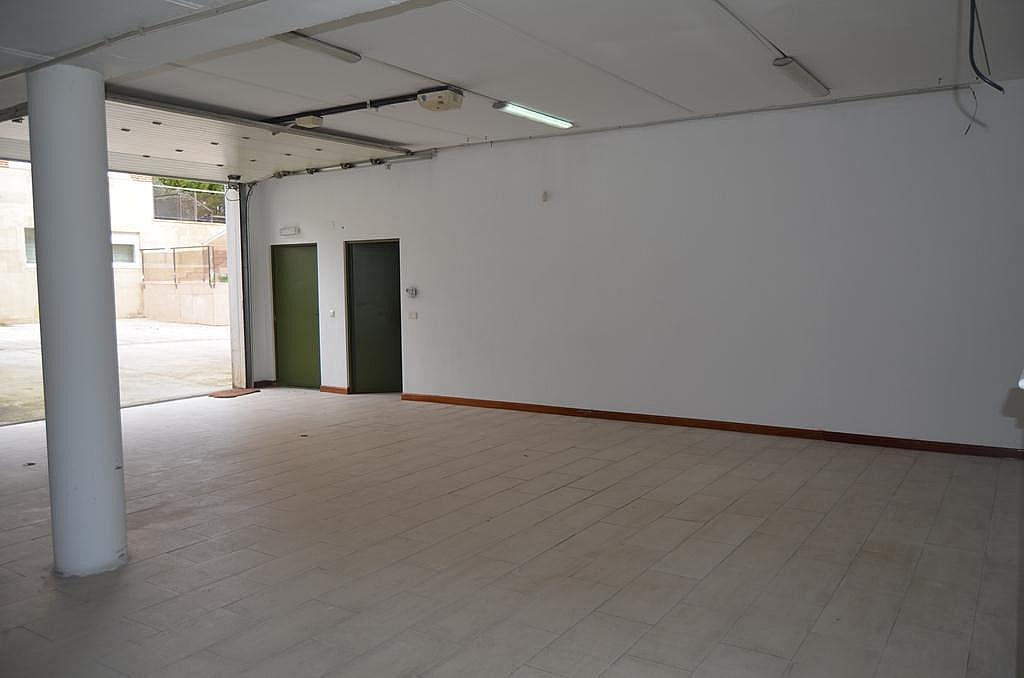 Sótano - Casa en alquiler en calle Aldabarren, Gorraiz - 253537621