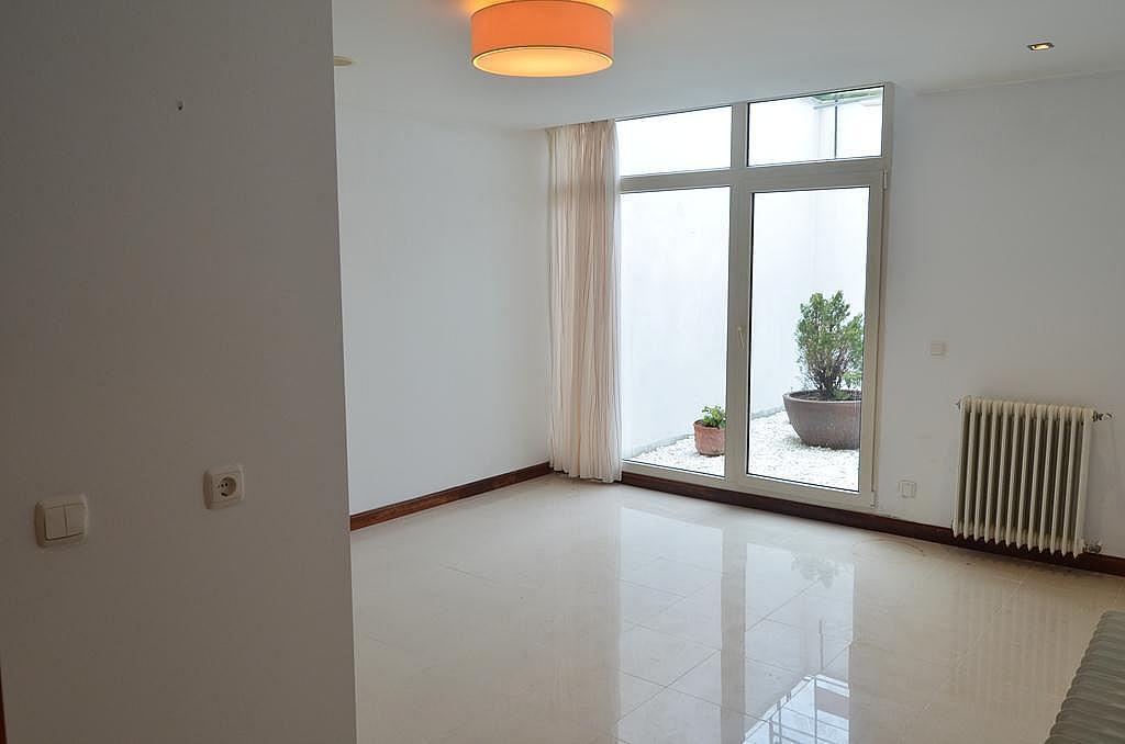 Sótano - Casa en alquiler en calle Aldabarren, Gorraiz - 253537623