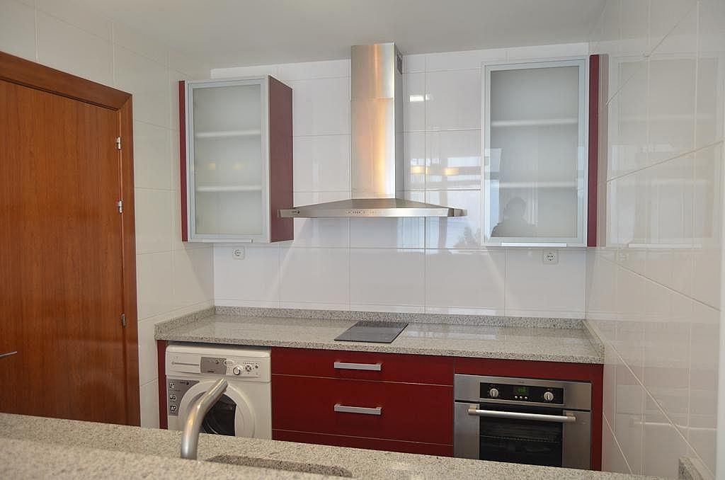 Sótano - Casa en alquiler en calle Aldabarren, Gorraiz - 253537629