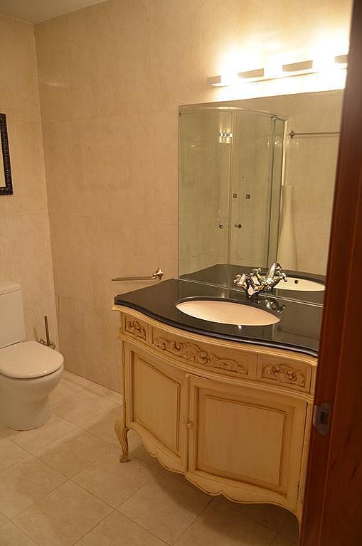 Sótano - Casa en alquiler en calle Aldabarren, Gorraiz - 253537633