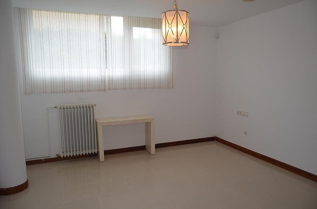 Sótano - Casa en alquiler en calle Aldabarren, Gorraiz - 253537636