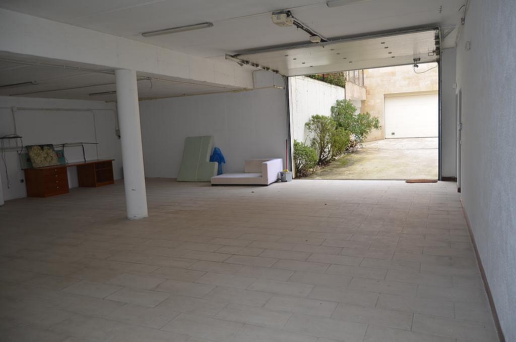 Sótano - Casa en alquiler en calle Aldabarren, Gorraiz - 253537638
