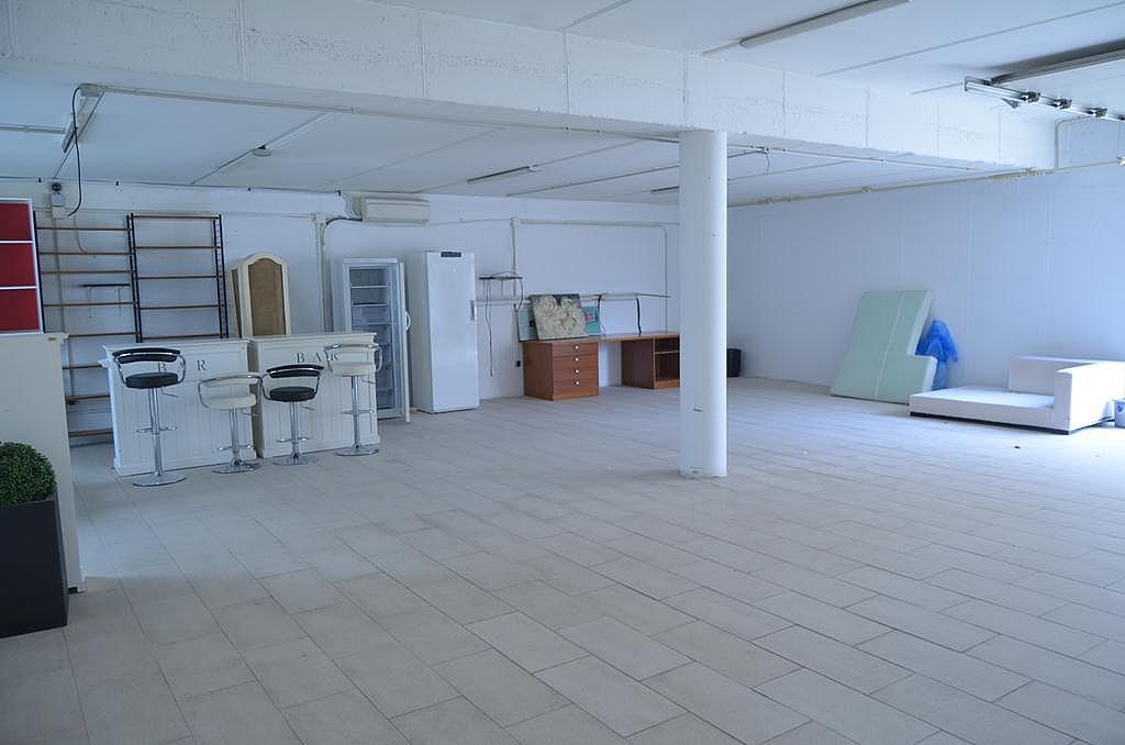 Sótano - Casa en alquiler en calle Aldabarren, Gorraiz - 253537640
