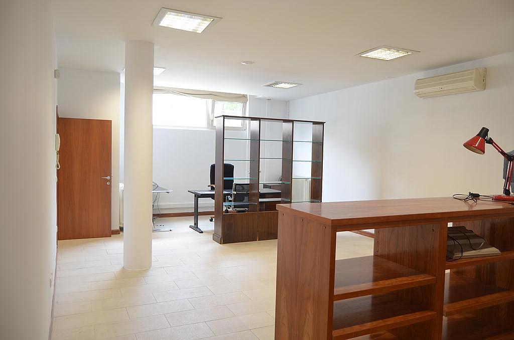 Sótano - Casa en alquiler en calle Aldabarren, Gorraiz - 253537641