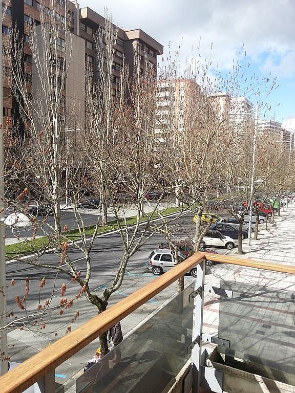 Vistas - Local en alquiler en calle Vuelta del Castillo, Iturrama en Pamplona/Iruña - 265754043