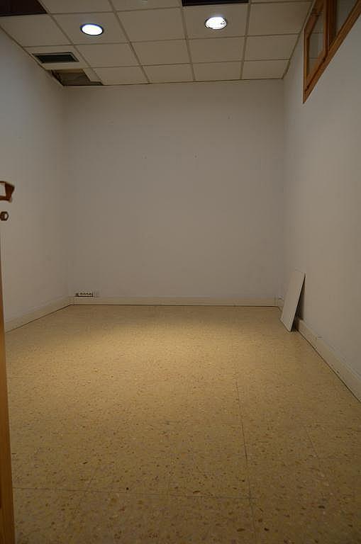 Detalles - Local en alquiler en calle Pintor Zubiri, Iturrama en Pamplona/Iruña - 268240093