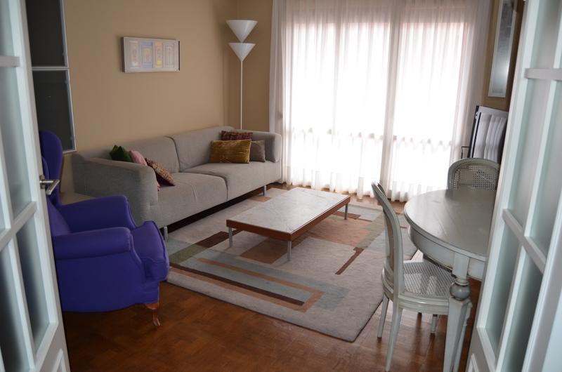 Piso en alquiler en calle Obispo Irurita, San Juan en Pamplona/Iruña - 120159554