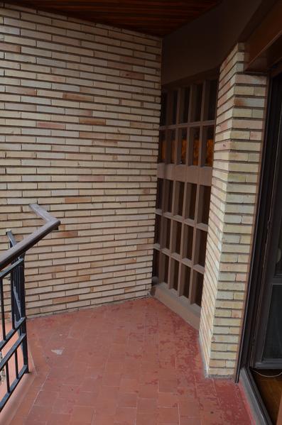 Piso en alquiler en calle Obispo Irurita, San Juan en Pamplona/Iruña - 120159556