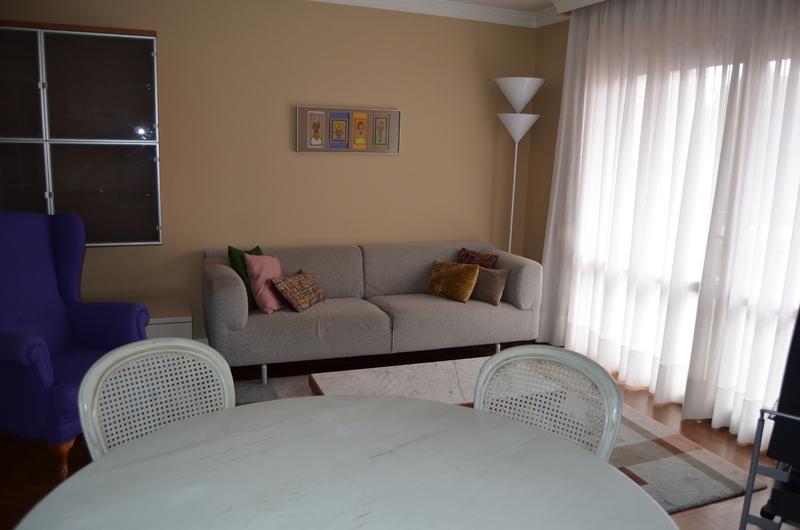 Piso en alquiler en calle Obispo Irurita, San Juan en Pamplona/Iruña - 120159558
