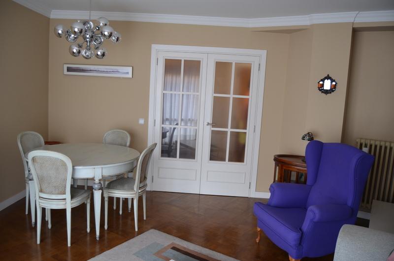 Piso en alquiler en calle Obispo Irurita, San Juan en Pamplona/Iruña - 120159562