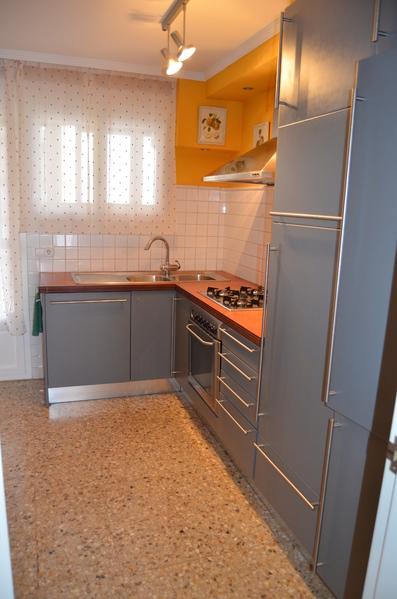 Piso en alquiler en calle Obispo Irurita, San Juan en Pamplona/Iruña - 120159565