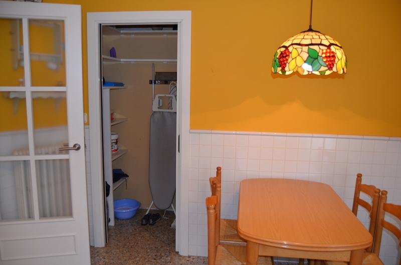 Piso en alquiler en calle Obispo Irurita, San Juan en Pamplona/Iruña - 120159573