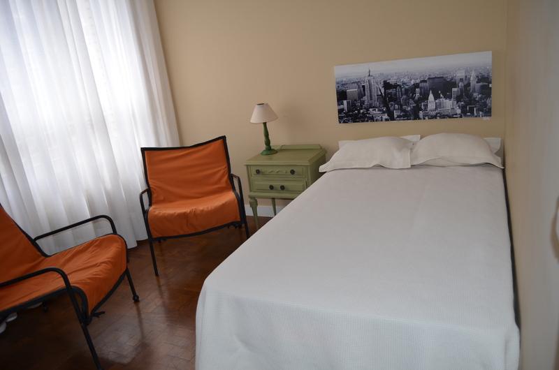 Piso en alquiler en calle Obispo Irurita, San Juan en Pamplona/Iruña - 120159578