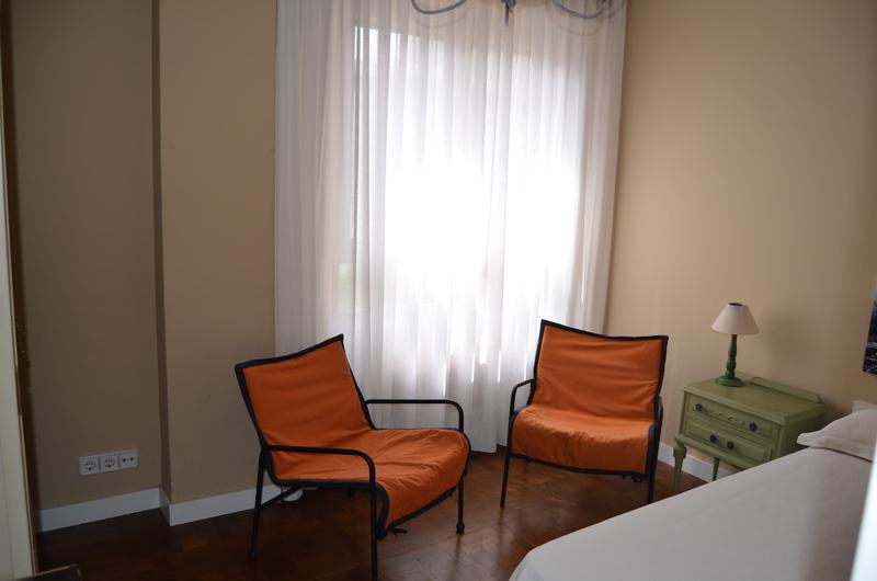 Piso en alquiler en calle Obispo Irurita, San Juan en Pamplona/Iruña - 120159579