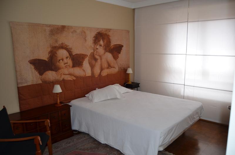 Piso en alquiler en calle Obispo Irurita, San Juan en Pamplona/Iruña - 120159582