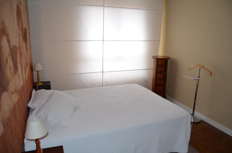 Piso en alquiler en calle Obispo Irurita, San Juan en Pamplona/Iruña - 120159587