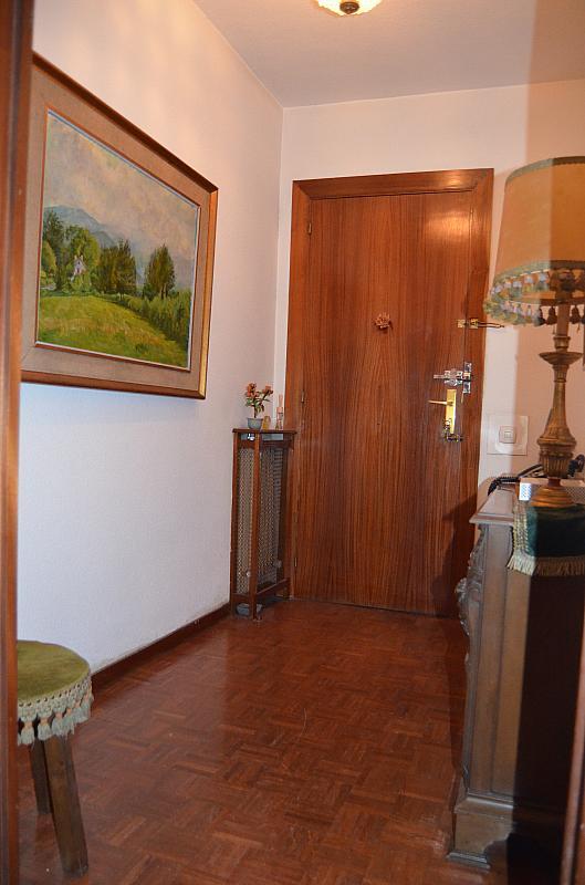 Pasillo - Piso en alquiler en calle San Juan Bosco, Iturrama en Pamplona/Iruña - 123703791