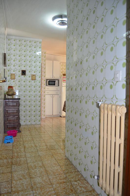 Cocina - Piso en alquiler en calle San Juan Bosco, Iturrama en Pamplona/Iruña - 123703795