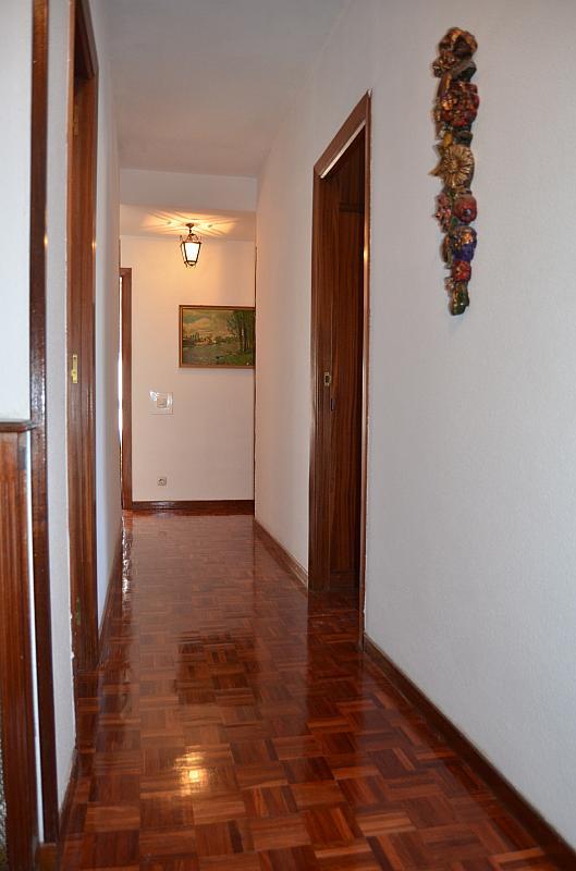 Pasillo - Piso en alquiler en calle San Juan Bosco, Iturrama en Pamplona/Iruña - 123703802