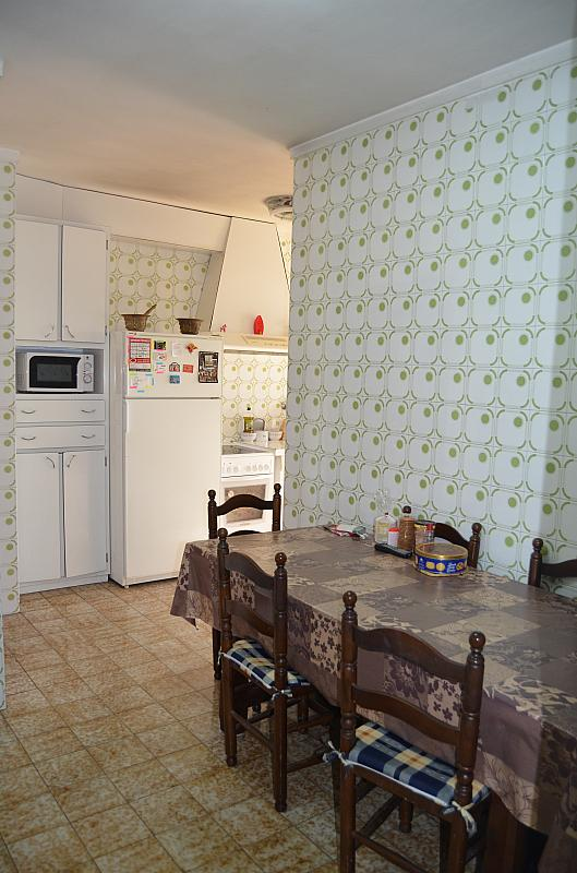 Cocina - Piso en alquiler en calle San Juan Bosco, Iturrama en Pamplona/Iruña - 123703810