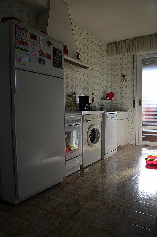 Cocina - Piso en alquiler en calle San Juan Bosco, Iturrama en Pamplona/Iruña - 123703813