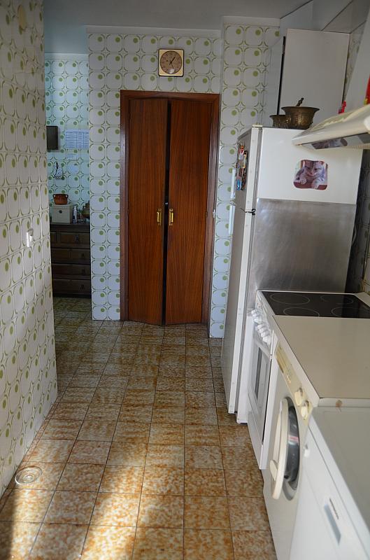 Cocina - Piso en alquiler en calle San Juan Bosco, Iturrama en Pamplona/Iruña - 123703815