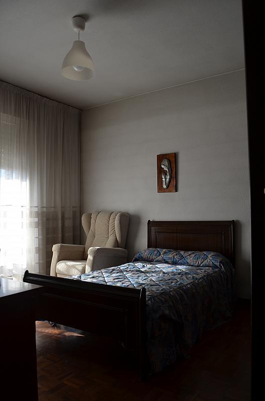 Dormitorio - Piso en alquiler en calle San Juan Bosco, Iturrama en Pamplona/Iruña - 123703836