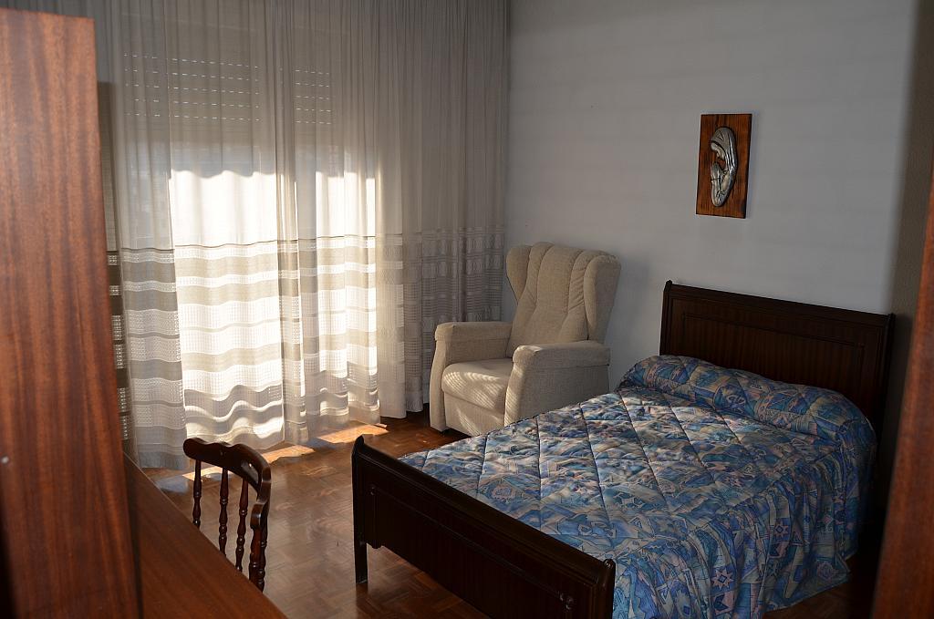 Dormitorio - Piso en alquiler en calle San Juan Bosco, Iturrama en Pamplona/Iruña - 123703841