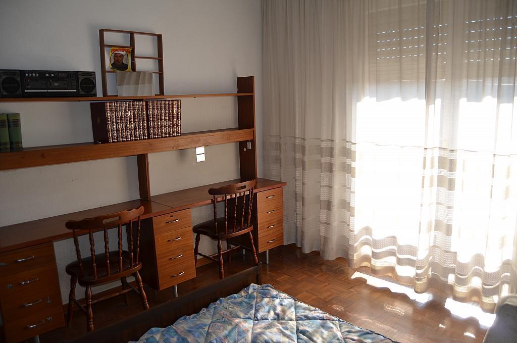Dormitorio - Piso en alquiler en calle San Juan Bosco, Iturrama en Pamplona/Iruña - 123703845
