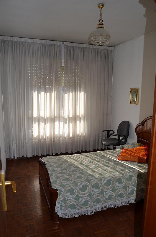 Dormitorio - Piso en alquiler en calle San Juan Bosco, Iturrama en Pamplona/Iruña - 123703853