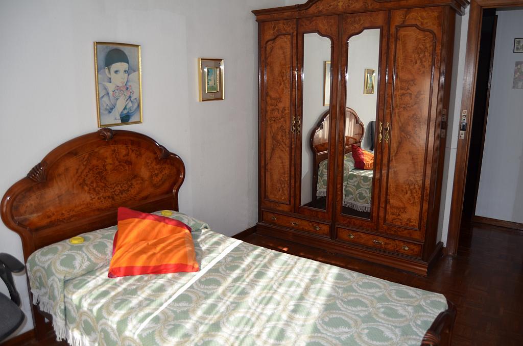 Dormitorio - Piso en alquiler en calle San Juan Bosco, Iturrama en Pamplona/Iruña - 123703861