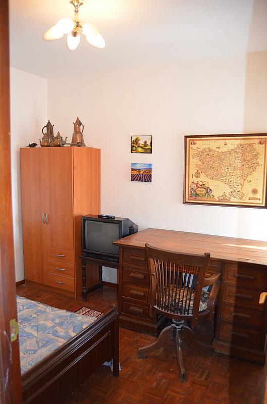 Dormitorio - Piso en alquiler en calle San Juan Bosco, Iturrama en Pamplona/Iruña - 123703870