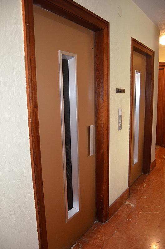 Zonas comunes - Piso en alquiler en calle San Juan Bosco, Iturrama en Pamplona/Iruña - 123703889