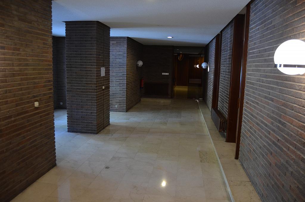 Zonas comunes - Piso en alquiler en calle San Juan Bosco, Iturrama en Pamplona/Iruña - 123703892