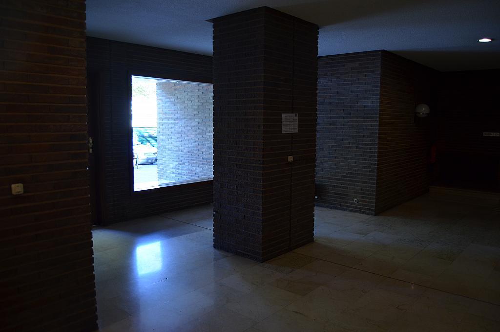Zonas comunes - Piso en alquiler en calle San Juan Bosco, Iturrama en Pamplona/Iruña - 123703893