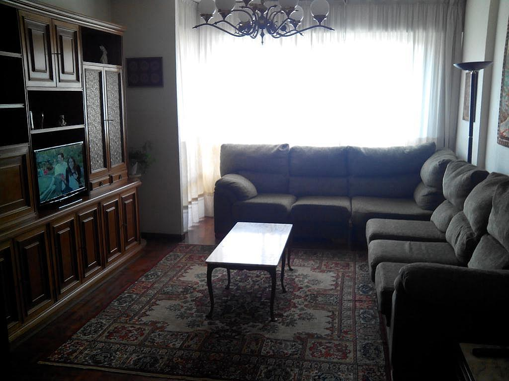 Salón - Piso en alquiler en calle San Juan Bosco, Iturrama en Pamplona/Iruña - 245202272
