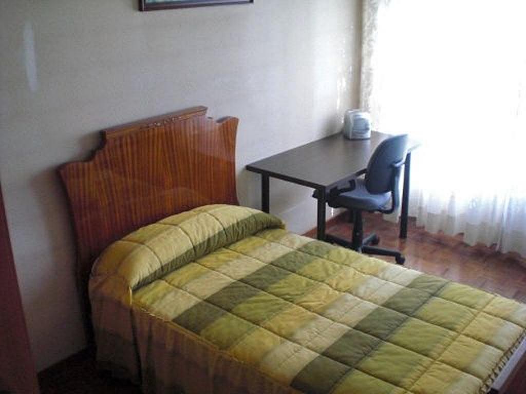 Dormitorio - Piso en alquiler en calle San Juan Bosco, Iturrama en Pamplona/Iruña - 245202285