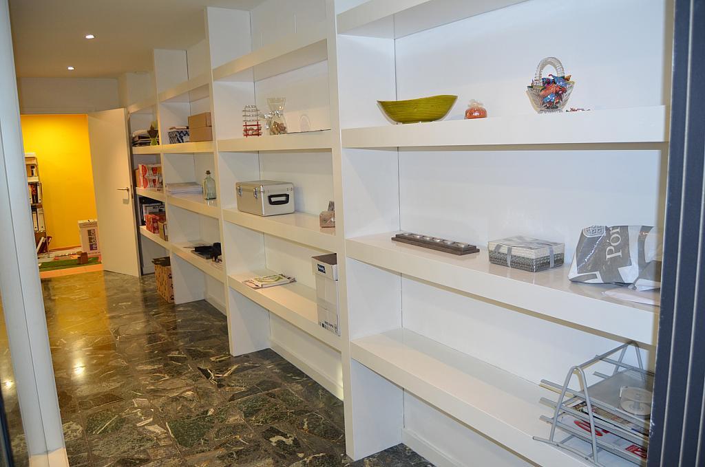 Local comercial en alquiler en calle Santa Cruz, Zizur Mayor/Zizur Nagusia - 172478115