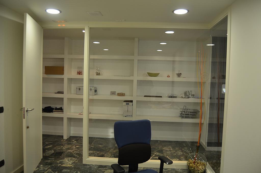 Local comercial en alquiler en calle Santa Cruz, Zizur Mayor/Zizur Nagusia - 172478160