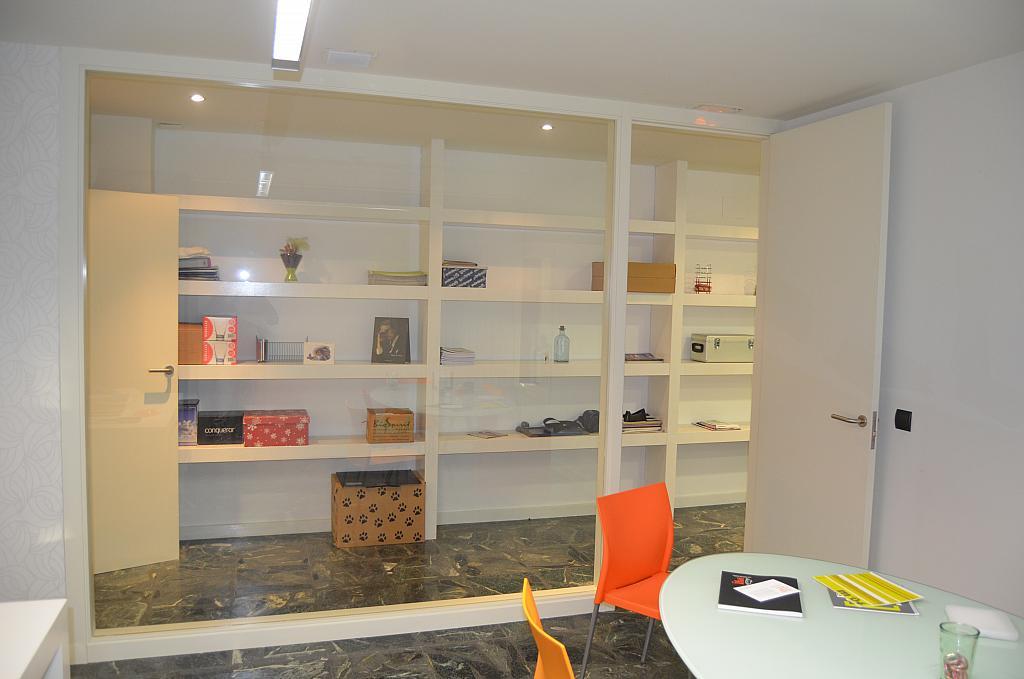 Local comercial en alquiler en calle Santa Cruz, Zizur Mayor/Zizur Nagusia - 172478177