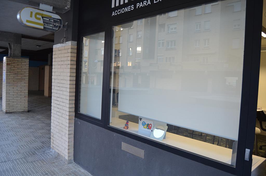 Local comercial en alquiler en calle Santa Cruz, Zizur Mayor/Zizur Nagusia - 172478256