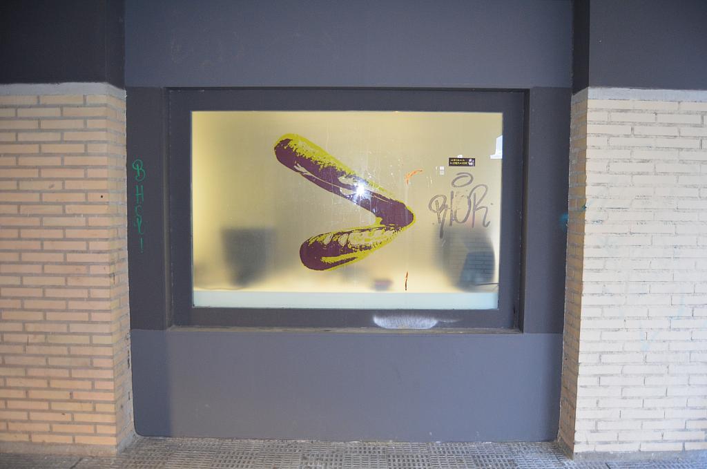Local comercial en alquiler en calle Santa Cruz, Zizur Mayor/Zizur Nagusia - 172478314